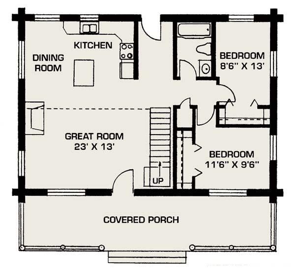 Marvelous Tiny House Plans For Families The Tiny Life Inspirational Interior Design Netriciaus