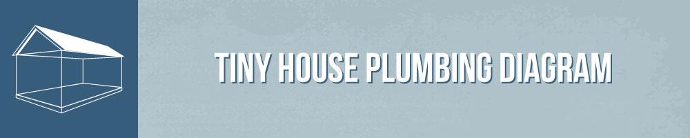 Tiny House Plumbing Diagram