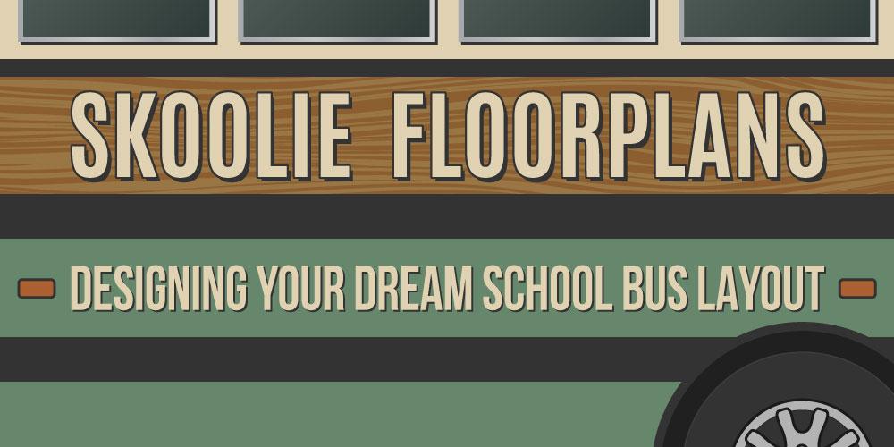 skoolie floorplans